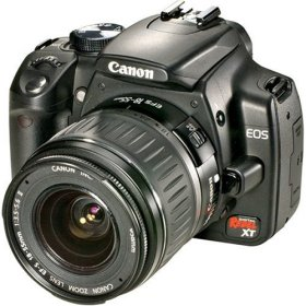 Canon Digital Rebel XT