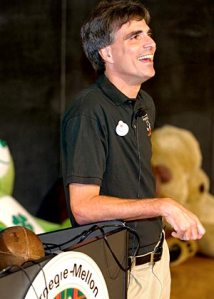 Randy Pausch