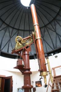 Merz und Mahler Telescope