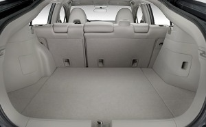 2010 Honda Insight Cargo