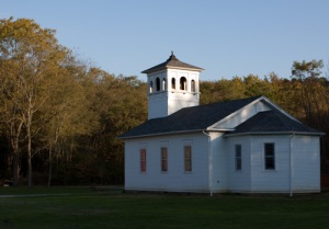 Frostville Village Church