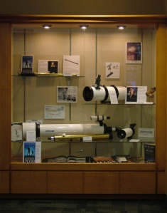 Telescope Display