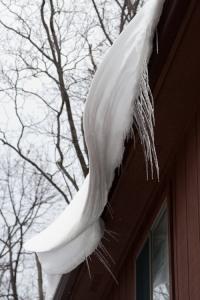 Snowy Twist