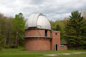 Nassau Astronomical Station