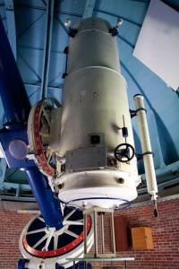 Nassau Telescope