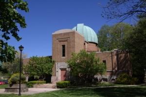 Burrell Observatory