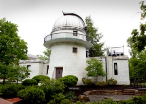 Swasey Observatory