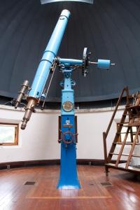 Swasey Telescope