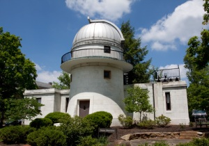 Swasey Observatory (2)