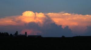 Portage Thunderstorm #0259