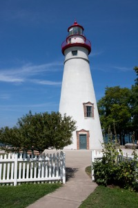Marblehead Lighthouse #1730