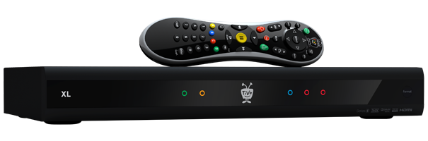 Photo: Tivo Premier XL. Image Credit: Tivo.com