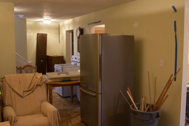 Photo: Kitchen Remodeling. Photo by James Guilford.