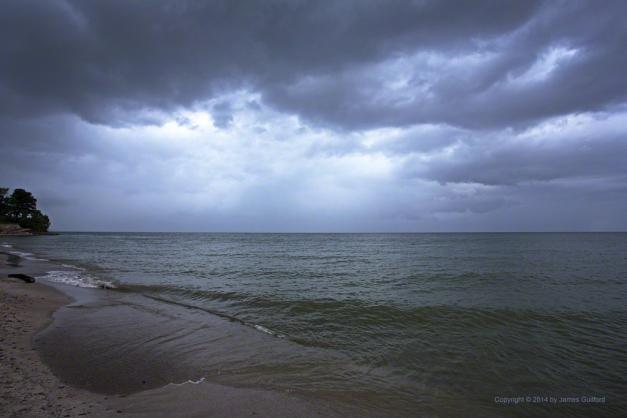 Gathering Storm 7244