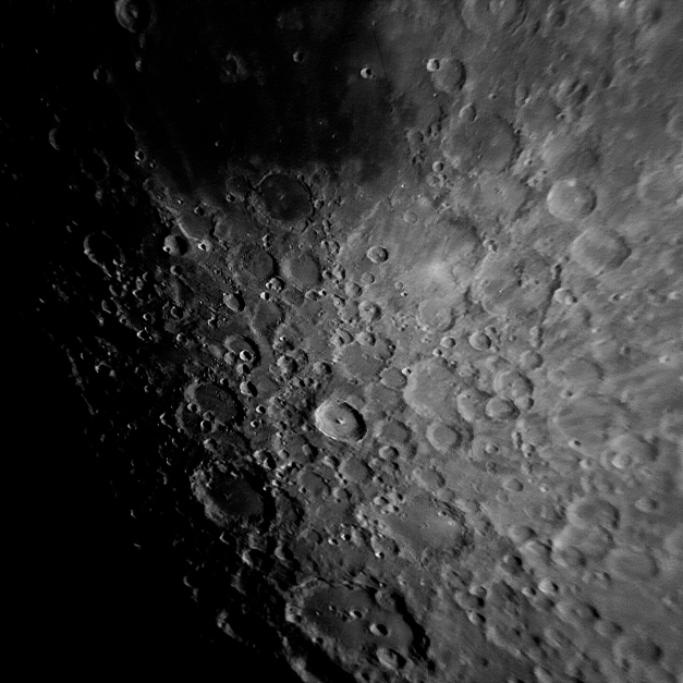 Photo: Tyco Crater. Photo by James Guilford.